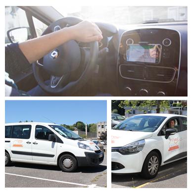 Transport à la Demande TAD Mobil Emploi